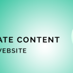 How To Fix Duplicate Content Issue In Your Website